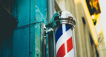 Why the Barber Shop Shave Will Never Go Out of Style